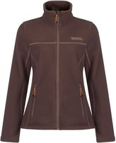 Regatta Great Outdoors Womens/Ladies Outdoor Classics Nova IIII Fleece Jacket