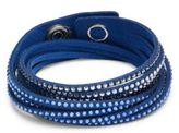 Swarovski Crystal Slake Medium Bracelet