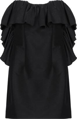 SPACE SIMONA CORSELLINI Short dresses