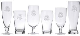 Maverick Beer Connoisseur Glass Set 6 Piece