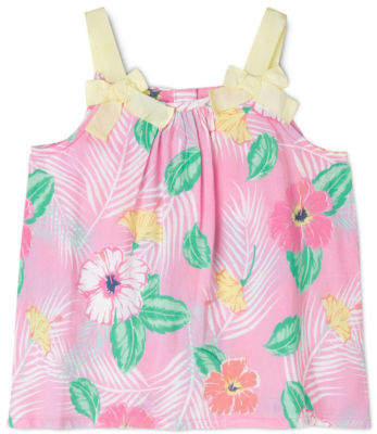 Sprout NEW Girls Top Pink