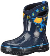 Bogs Women's Classic Watercolor Mid Winter Snow Boot