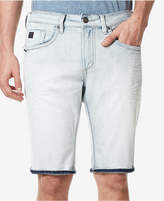 Buffalo David Bitton Men's Denim Parker-X Shorts