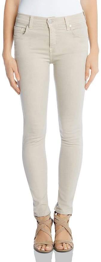 Karen Kane Zuma Skinny Jeans in Wheat
