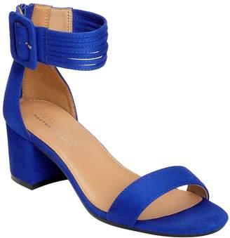 Aerosoles x Martha Stewart Heeled Sandals - MidYear