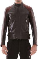 Christian Dior Biker Leather Jacket