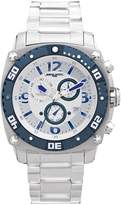 Jorg Gray JG9800-13 mm Steel Bracelet & Case Sapphire Crystal Men's Watch