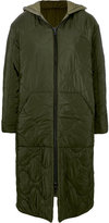 Zadig & Voltaire Koet reversible coat