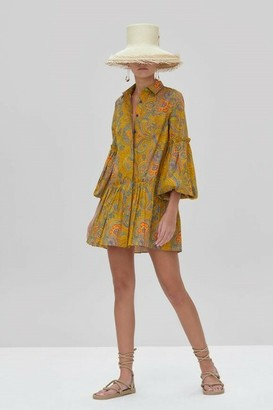 Alexis Zamata Dress