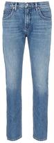 Helmut Lang 'Mr. 87' slim fit jeans