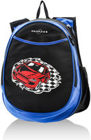 Asstd National Brand Obersee Kids All-in-One Racecar Backpack with Cooler
