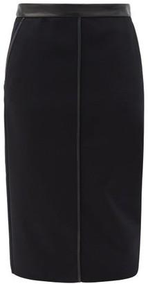 Max Mara Sesamo Skirt - Black