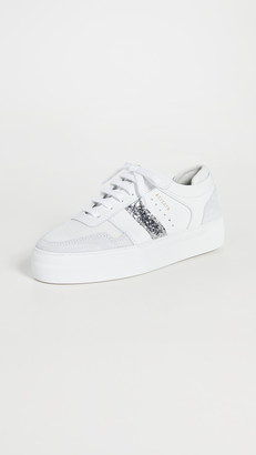 Axel Arigato Detailed Platform Sneakers
