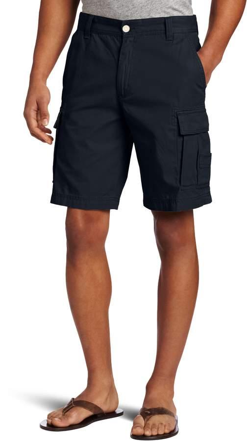 Izod Men's Saltwater Cargo Short