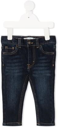 Levi's Contrast Stitch Jeans