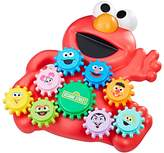 Playskool Sesame Street Elmo & Friends Gear Play
