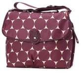 Babymel BabymelTM Satchel in Cherry Dot