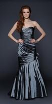 Lara Dresses - 21229 in Slate