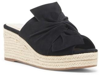 Sole Society Carmina Espadrille Wedge Sandal