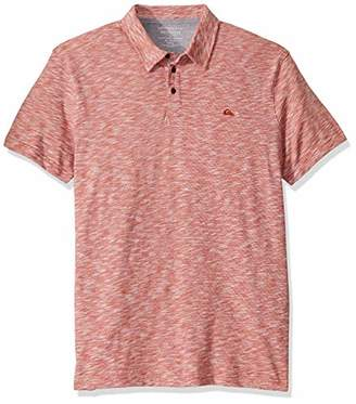 Quiksilver Men's Everyday Sun Cruise Knit Crew TOP