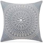 "Echo Dot Kat 18"" Square Decorative Pillow"