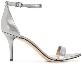 Sam Edelman Minimal Strappy Sandals