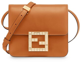 Fendi Fab crossbody bag