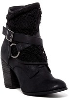 Not Rated Crunch Time Lace Boot