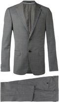 Z Zegna two piece formal suit - men - Acetate/Viscose/Wool - 46