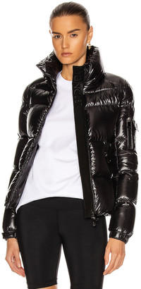 Moncler Moyade Jacket in Black | FWRD