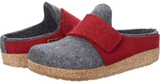 Haflinger Bando (Grey) Shoes