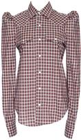Petersyn Byrd Button Down Shirt