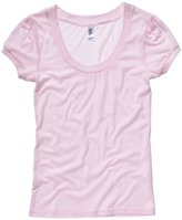 Bella Canvas Bella + Canvas Womens/Ladies Vintage Jersey Scoop Neck Short Sleeve T-Shirt (S)