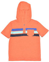Preview Stripe Hooded T-Shirt