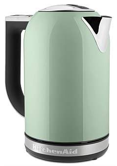 KitchenAid Kek1722 1.7L Kettle - Pistachio