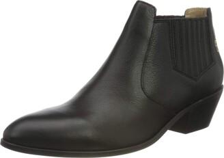Joules Women's Primrose Western Boot