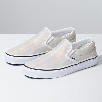 Vans Prism Suede Classic Slip-On
