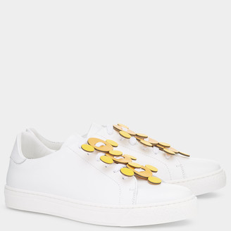 Anya Hindmarch Apex Tennis Shoe