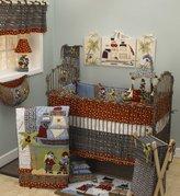 Cotton Tale Designs 8 Piece Bedding Set, Pirates Cove by
