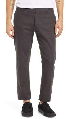 Vince Griffith Classic Pinstripe Pants