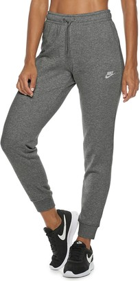 Nike Women's Sportswear Fleece Jogger Pants