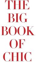 Assouline The Big Book of Chic book - unisex - Paper - One Size