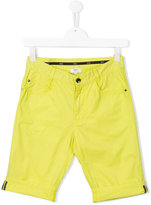 Boss Kids - casual shorts - kids - Cotton - 16 yrs