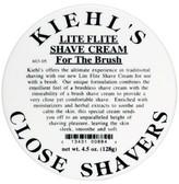 Kiehl's 'Lite Flite' Shave Cream