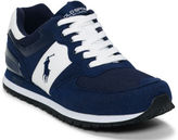 Polo Ralph Lauren Slaton Tech Pony Sneaker