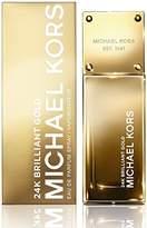 Michael Kors 24K Brilliant Gold 1.0 oz Eau de Parfum Spray