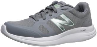 New Balance Women's Cush+ Versi V1 Cushioning Running Shoe