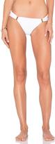 Lenny Niemeyer Adjustable European Bikini Bottom