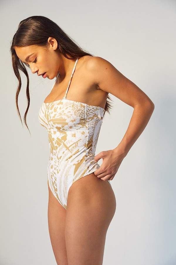 2e2e8b7a637b5 Out From Under One Piece Swimsuits - ShopStyle