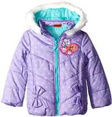 Nickelodeon Paw Patrol Puffer, Toddler Girls